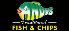 Andy's Traditional Fish & Chips