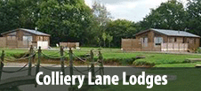 Colliery Lane Lodges