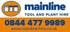 Mainline Tool and Plant Hire
