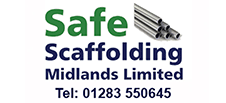 Safe Scaffolding Midlands
