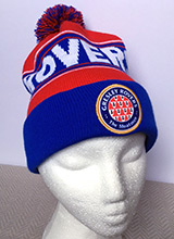 New Gresley Rovers Woolly Hat