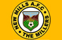New Mills Pre-Match News