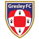Gresley On The Road For Their First Game