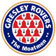 To Gresley Rovers current Sponsors and Season Ticket Holders