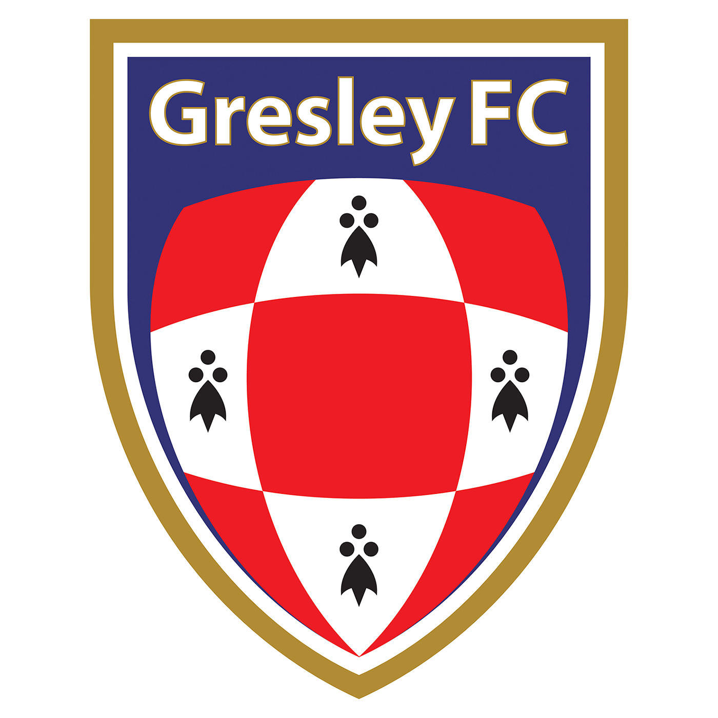 Gresley FC Podcast
